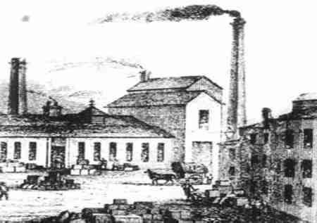 industrial revolution factory conditions essay Open document below is an essay on working and living conditions during the industrial revolution from anti essays, your source for research papers, essays, and.